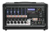 PEAVEY PA System PVI6500 MIXER